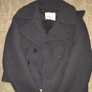 Dress jacket!